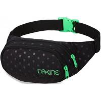 Сумка поясная Dakine Womens Hip Pack Dots 8210-300