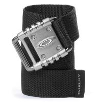 Ремень Oakley VSL WEB Belt Black 96134OVT-001