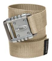 Ремень Oakley VSL WEB Belt New Khaki 96134OVT-323