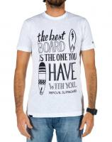 Rip Curl The Best S/S TEE CTEBT4_8784