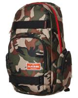 Городской рюкзак Dakine ATLAS 25L Camo 8130-004