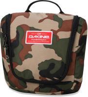 Дорожный несессер Dakine Travel Kit Camo 8160-010