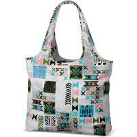 Пляжная сумка Dakine Gemma 20L Woodblock 8230-031