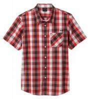 Рубашка с коротким рукавом Oakley Short Sleeve Classic Woven 401567-465