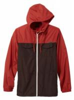 Ветровка Oakley Stall Jacket Rust 411742