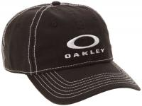 Кепка Oakley TP3 Black 91928-001
