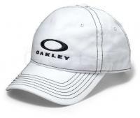 Кепка Oakley TP3 White 91928-100