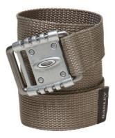 Ремень Oakley VSL WEB Belt Worn Olive 96134OVT-79B