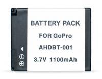 Аккумулятор Battery Pack для видеокамер GoPro