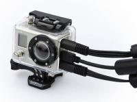 Сменный бокс для камер HD c открытыми входными отверстиями HD Skeleton Housing