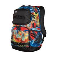 Рюкзак для сноубординга LIB TECH SHREDUCATOR PRINT LTMBA054