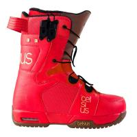 Женские ботинки для сноуборда Celsius Cloud9 Ozone Speed Lace Артикул 121272