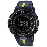 Спортивные часы Casio Pro-Trek PRW-3000-2ER