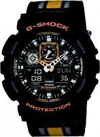 Спортивные часы Часы Casio G-Shock GA-100MC-1A4
