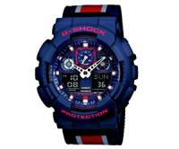 Спортивные часы Casio G-Shock GA-100MC-2A