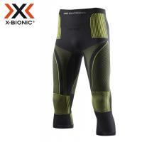 Мужские термолосины-капри X-Bionic Energy Accumulator Evo I20223_X4J