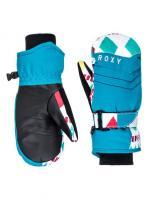Женские лыжные варежки Roxy Mouna Girl WTTSG024