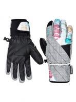 Женские зимние перчатки Roxy Angara SG WTWSG074