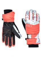 Женские зимние перчатки Roxy Mouna WTWSG084