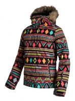 Женская лыжная куртка Roxy Jet Ski JK Indi WTWSJ124