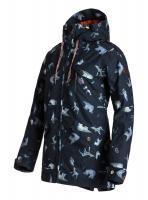 Женская горнолыжная куртка Roxy Kjersti JK
