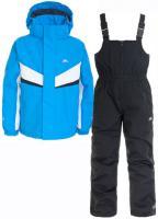 Детский лыжный костюм Trespass Chamonix kids ski set UCSUSKH20001
