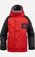 Burton Boys' Repel Snowboard Jacket 276348