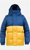 Детский пуховик Burton Boys' Indie Down Snowboard Jacket 276344