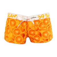 Серф-шорты 69 Slam Orange Boardshort SGLORG-PM