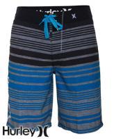 Мужские серф-шорты Hurley Phantom 30 Ragland MBS0000680 (Blue)