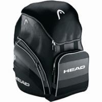Спортивная сумка-рюкзак Head Prestige Bag Pack 455023/BK.BK