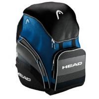 Спортивная сумка-рюкзак Head Prestige Bag Pack 455023/BK.BL