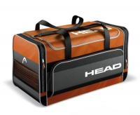 Спортивная сумка Head Radial Bag 455024/BK.OR