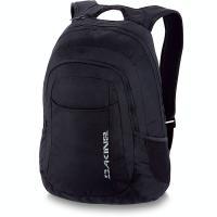 Городской рюкзак Dakine Factor 20L  (черный) 8130-040