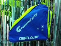 Универсальная сумка для коньков (наплечная) Graf