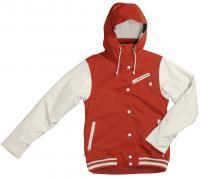 Женская сноубордическая куртка Holden Rydell Jacket Burnt Henna 21112