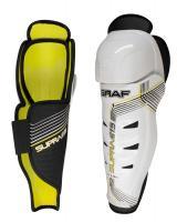 Подростковые хоккейные щитки Graf Supra G-15
