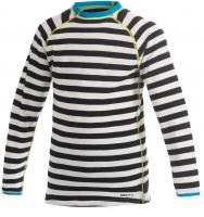 Термофутболка Craft Warm Wool Crewneck Junior