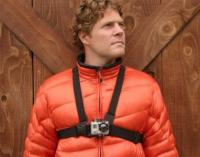 Комплект креплений на грудь Chest Mount Harness для камеры GoPro
