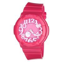 Женские спортивные часы Casio Baby-G  BGA-130-4BER