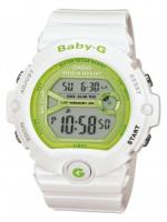 Женские спортивные часы Casio Baby-G  BG-6903-7ER