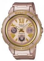Женские спортивные часы Casio Baby-G  BGA-153-4BER