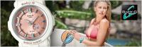 Женские спортивные часы Casio Baby-G  BGA-300-7A2ER