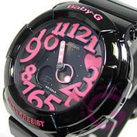 Женские спортивные часы Casio Baby-G  BGA-130-1BER