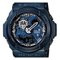 Мужские часы Casio G-Shock GA-300A-2AER