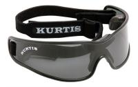 Kurtis USA surf goggles DUKE Black