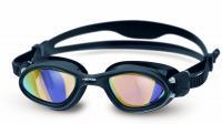 Очки с зеркальным покрытием Head Superflex+ 451035/BK.SMK