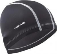 Шапочка для плавания Head Lycra 455002/BK