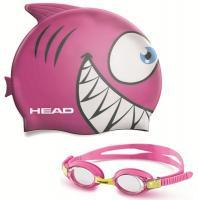 Детский набор Head Meteor Character 451020/PK.PK