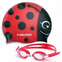 Детский набор Head Meteor Character  451020/RD.RD